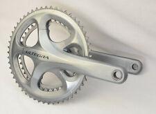 Shimano Ultegra Crankset FC-6700 10 speed Double 53/39 Teeth 172.5mm Road Bike