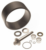 SeaDoo Complete Pump Rebuild Kit Wear Ring Shaft Bearing 947 951 GTX GSX Limited