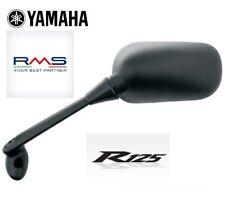 SPECCHIO SPECCHIETTO RETROVISORE SX SINISTRO RMS YAMAHA YZF R 125 2014 122762010