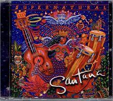 Carlos Santana - Supernatural - (Latin, Blues, Psychedelic, Acid, Chicano Rock)