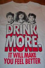 WORKAHOLICS Comedy Central T-Shirt 2XL XXL NEW
