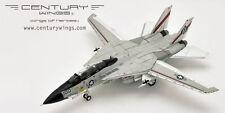 Century Wings 001620 1/72 F-14A Tomcat ases USS Nimitz USN VF-41 Negro 1978