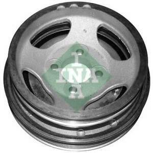 Pulley Crankshaft Pulley INA (544 0035 10)