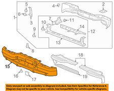 GM OEM Rear Bumper-Cover 88937198