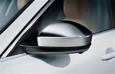 Genuine Jaguar F-Pace - Mirror Cover Kit - Chrome- T4A7131