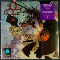 Prince Chaos and Disorder LP 150 Gram Limited Edition Purple Vinyl SMG Records