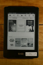 Amazon Kindle Paperwhite EY21 5th Generation 2012 Wifi 3G 2GB eReader