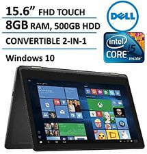2016 neue edition dell inspiron 15 7000 serie 2 in 1 convertible full hd