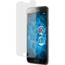 8 x Displayschutzfolie matt  für Samsung Galaxy S5 Folie