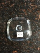 New Petite Pan Glass 1 Lid Corning Ware fits P-41-B & P-43-B
