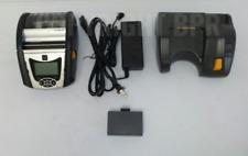 Zebra QLn320 Mobile Printer with Ethernet iOS Compatible P/N: QN3-AU1A0M00-00