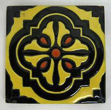 Catalina Vintage Quatrefoil Tile (1) California