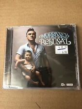Morrissey - Years Of Refusal - CD - Brand New!