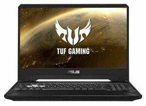 "ASUS TUF FX505GT Gaming Laptop 15.6"" FHD i5-9300H 8GB RAM 256GB SSD GTX 1650 4GB"
