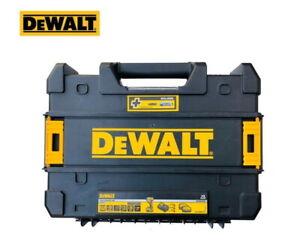 DeWalt OEM Hard Plastic Case for DCF887 FreeTrack# Shipping Original Carrier Box