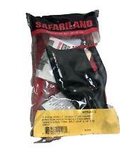 "Safariland Low-Ride Universal Belt Loop 1.50"" Drop 6075UBL-2"