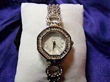 Woman's Polini  Watch with Chain Band  **Beautiful**  B110-923