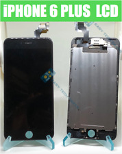 For iPhone 6 Plus Black Assembled Genuine OEM LCD Digitizer Screen Replacement