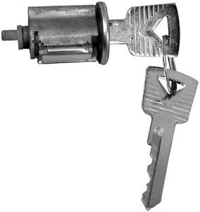 1965-66 Ford Mustang, 60-65 Falcon & 66-77 Bronco Ignition Lock New Dii