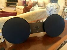B&O Beoplay A8 ALL BLACK Limited Edition with all Bang & Olufsen extra's