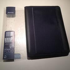 Filofax A4 CircuitZip Folder Petrol