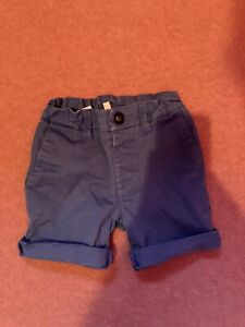 Age 4-5 Marks and Spencer Shorts
