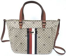 a79eb71282d Tommy Hilfiger Crossbody Large Bags & Handbags for Women for sale | eBay