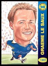 ProMatch 1998 Series 3 - Chelsea G.Le Saux No.60