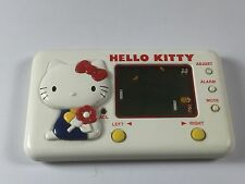 console HELLO KITTY  LCD TOMY  style game et watch