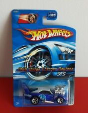 2006 Mattel Hot Wheels Mopar Madness Series 1969 Dodge Charger Daytona #65