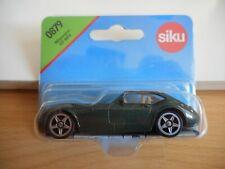 Siku Wiesmann GT MF4 in Green on Blister (0879)