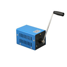 Mini F20 20W Hand Crank Generator Portable Emergency Charging Generator 20W USB