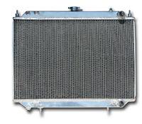 TRUST GReddy ALUMINIUM RADIATOR FOR Stagea WGNC34 (RB25DET)50mm