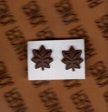 "US NAVY USMC Maj. MAJOR 0-4 rank mini size 3/4"" duty uniform badge set"