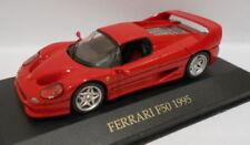 Coches, camiones y furgonetas de automodelismo y aeromodelismo IXO Ferrari escala 1:43