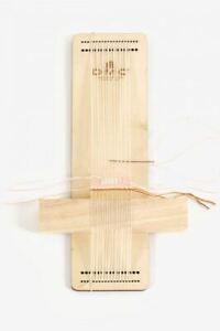 DMC Weaving Loom