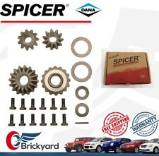 NEW SPICER 707063X SPIDER KIT FITS STANDARD OPEN NON-POSI CASE DANA 80 35 SPLINE