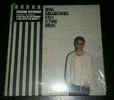 Noel Gallagher's High Flying Birds - Chasing Yesterday - New CD