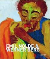Fachbuch Emil Nolde & Werner Berg Buch PLUS eBook, NEU, reduziert, statt 34,90 €