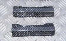 Honda CB600 CB900 Hornet Carbon Fibre Radiator Sides Cover CB 600 900 Panel