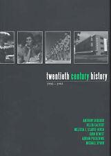 Twentieth Century History 1900-1945 by Adrian Puckering, Helen Calvert...
