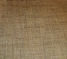 Beige Chenille Upholstery Fabric 218