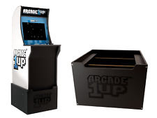 Arcade1Up Arcade Cabinet Riser Stand Height Boost 1 Foot Classic Machine