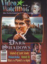 Video Watchdog no.169 Dark Shadows  Island of Lost Souls Hostel 3 021318DBE