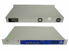 Check Point T-120 4 Port Gigabit Firewall Appliance EXCL HDD, OS