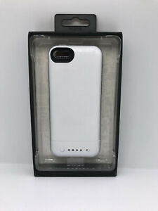 mophie Juice Pack Air JPS-IP5-WHT for iPhone 5/5s/5se 1,700mAh - White