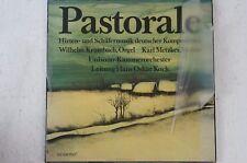 Pastorale Hirten und Schäfermusik deutscher Komponisten 2LP unisono 20.080 LP58