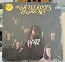 THE GRASS ROOTS - 14 GREATS              (J34)