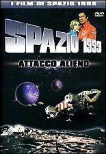 Spazio 1999: Attacco alieno