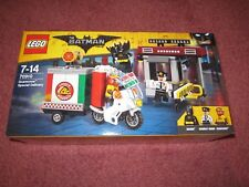 LEGO BATMAN MOVIE SCARECROW SPECIAL DELIVERY 70910 - NEW/BOXED/SEALED